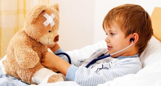 Çocuk Onkolojisi Nedir