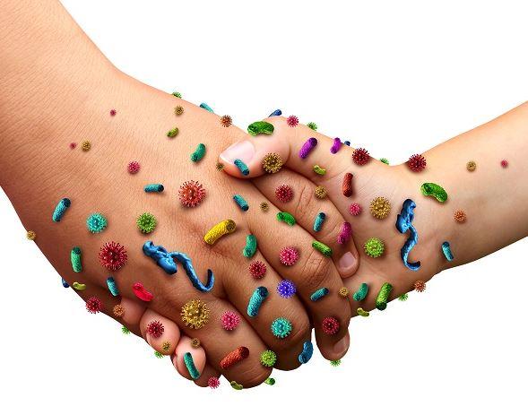 Çocuklarda Bulaşıcı Hastalıklara Dikkat