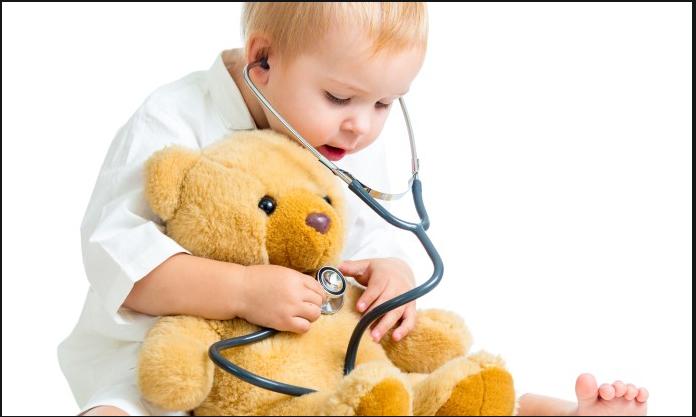Pediatri Nedir Ne İş Yapar