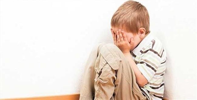 Çocuklarda Psikolojik Sorunlar