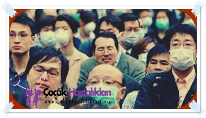 'Bulaşıcı Hastalıklar Dünyanın Sonunu Getirebilir'